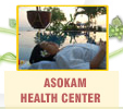 Asokam Beach Side Health Centre